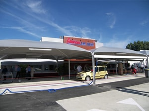 American Car Wash Tours